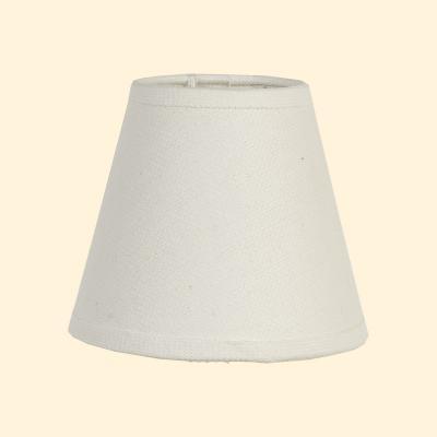 Kleiner Lampenschirm Clayre U0026 Eef Creme
