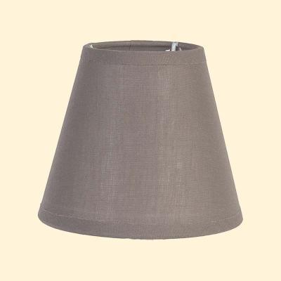 Kleiner Lampenschirm Clayre U0026 Eef Graubraun